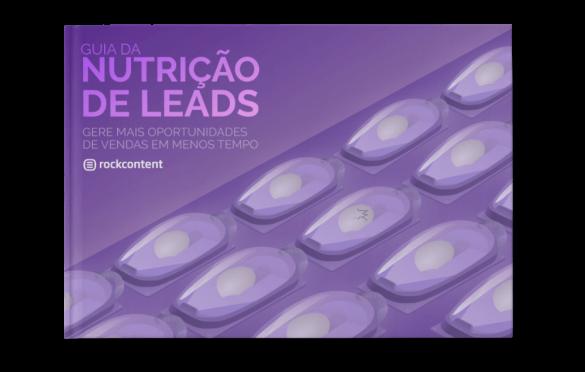 <a href=#>Nutrição de Leads</a>