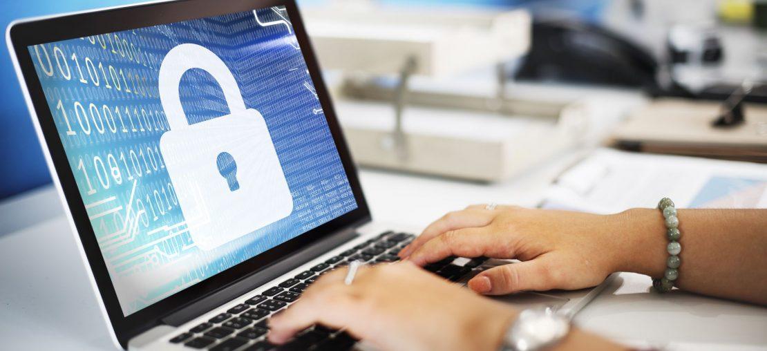 segurança da informação em RH