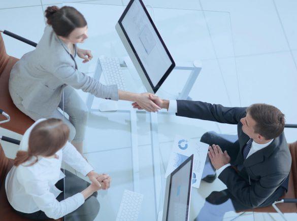 relatório de performance para sua empresa