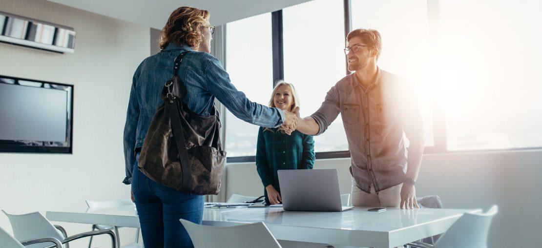 Otimizar o processo de recrutamento e seleção
