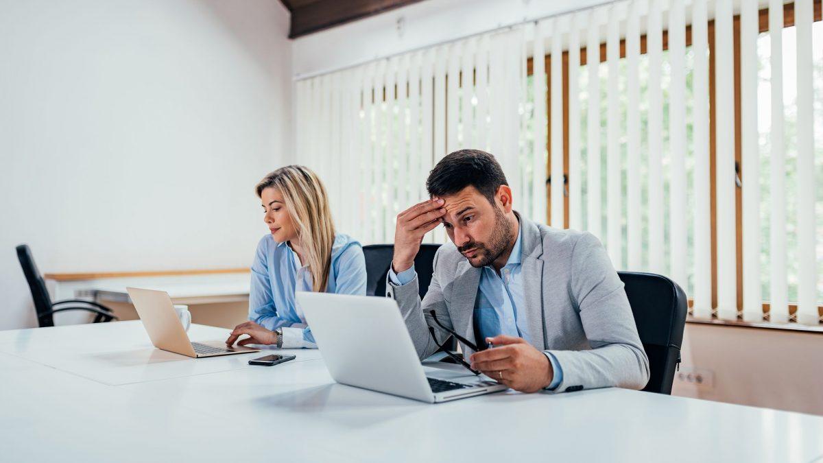 Conheça os 8 erros de RH mais comuns e saiba como superá-los!
