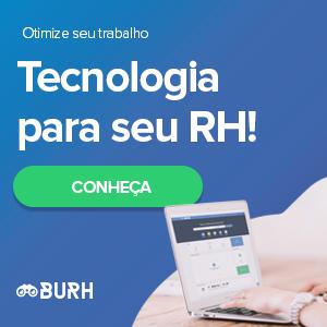 Tecnologia para seu RH