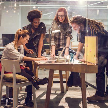 bfd93166b1 Diversidade cultural no ambiente de trabalho? Veja a importância!